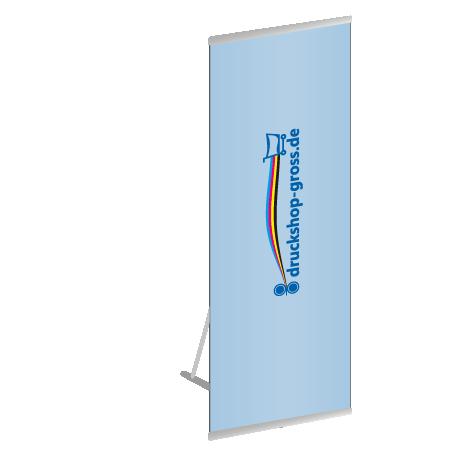 X-Banner und L-Banner